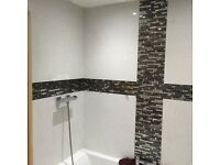 Plastering/Plumbing/Tiling/General refurbishing services