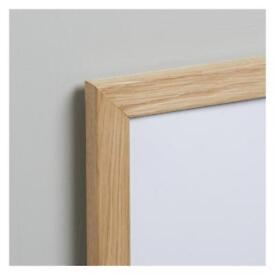 HABITAT real oak frame