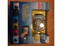 Mountable Digital Camera