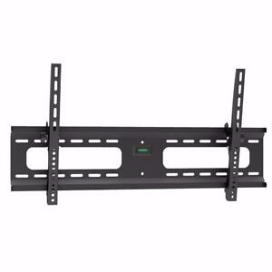 "TygerClaw Homevision Technology LCD3401BLK 37"" to 63"" Tilt Wall Mount, Black"