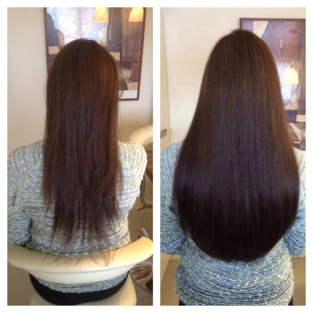 Tape Extensions Leeds 92