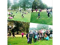 free bootcamp sessions