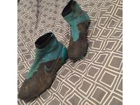 Nike magista,100% real size 7.5