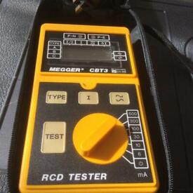 RCD Tester