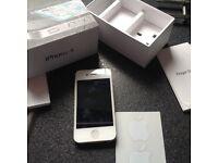 IPhone 4 spares or repairs