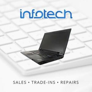 Laptops from $129.99 - Delivered