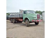 Left hand drive MAN Diesel 16.240 6X2 10 tyres 26 Ton tipper. Low miles. On springs suspension.