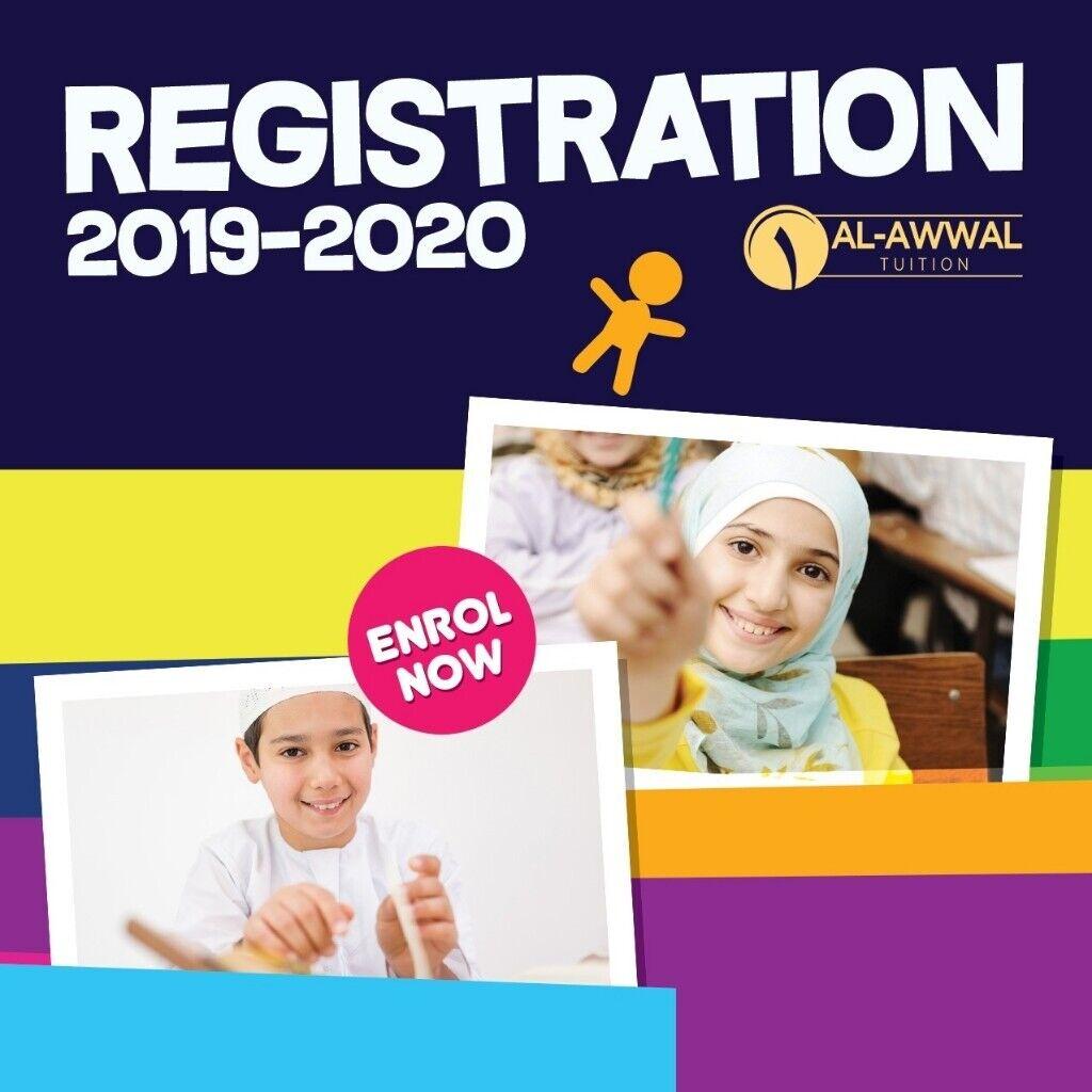 Al-Awwal Tuition - ONLY 8 PER CLASS, Quran, Arabic, Madrasah