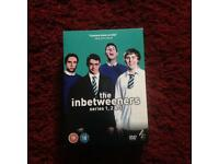 The Inbetweeners Boxset
