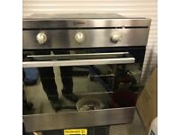 Indesit oven/ gril