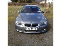Lovely example of a great car, the BMW 335i. Excellent condition.