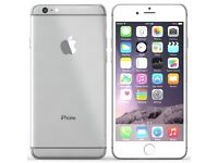 iPhone 6 Plus 16gb (o2) mint condition