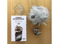 Rode XY Microphone for 30 pin iOS devices