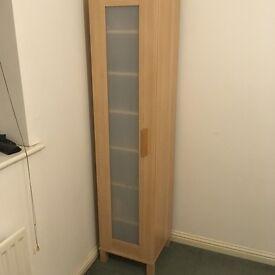 Small wardrobe in great condition