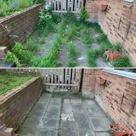 Gardening & Landscape Services Dartford London Northfleet Sevenoaks Gravesend Chatham Longfield