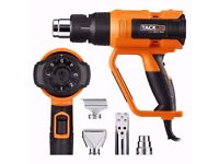 DIY Tool Sale, Heat Gun, Cross Line Laser and many More at Amazon