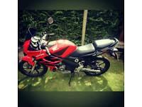 Honda cbr125cc