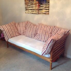 Sofa Bespoke and Handbuilt