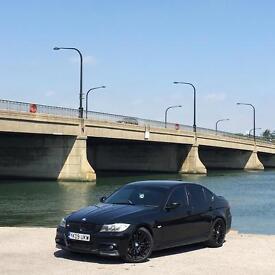 BMW 330d 2009 88k