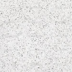 Snow white kitchen Stone bench top [3000x900x40 mm] Moorabbin Kingston Area Preview