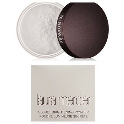 Laura Mercier Secret Brightening Powder for Under Eye  0.14 oz New In Box