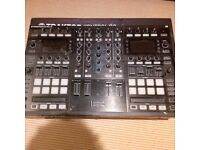 Traktor S8 (Mint, perfect condition) The ultimate controller! With Box, software and all cables
