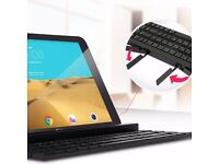 LG KBB-700 Portable Wireless Bluetooth Rolly Keyboard iOS Android Windows tablet ipad iphone samsung