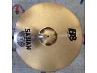 Sabian B8 - 4 cymbal complete set