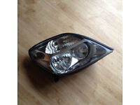 Headlights Renault Scenic I - REDUCED PRICE FOR SPEEDY SALE