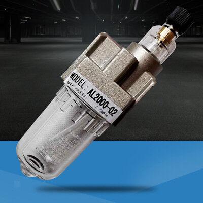 14 Pneumatic Compressor Air Source Treatment Filterdryer Al2000-02