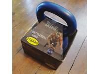 BRAND NEW- 10kg Kettlebell