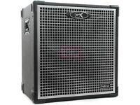 Gallien Krueger NEO 212-II 600W bass guitar speaker cabinet (8 ohms)