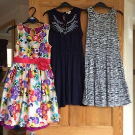 Age 9 -10, clothes bundle