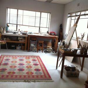 Artist Studio short term Marrickville Marrickville Area Preview