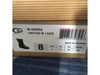 Ugg tan noira boots size 6