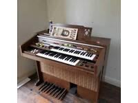 Yahama Electone Organ