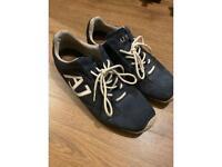 AJ Jeans trainers size 10