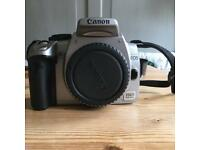 Canon EOS 350D DSLR Camera