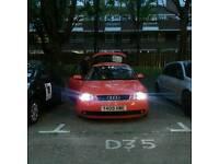 SWAP? Audi a3 1.8 turbo