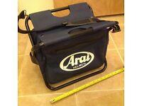 Arai helmets cool bag, box and stool/chair