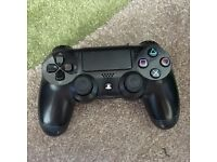 Faulty PS4 pad