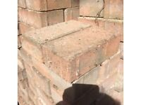 Red block pavers for sale