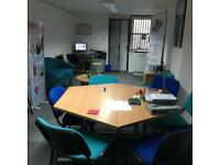 Private Office Space in the heart of Spitafields, Flexible Serviced Terms Offered, E1