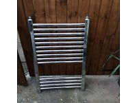 Radiators and heated towel rail