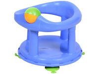 FREE Baby bath seats