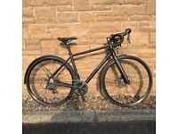 Pinnacle Dolomite 4 - Road/Touring Bicycle - 48cm - New/Unused
