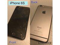Used/broken iPhones 4s/5s/6s - prices in description