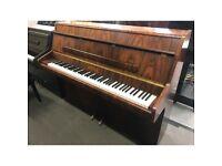 Bentley Pallisander Upright Piano