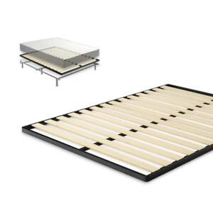 New Zinus Easy Assembly Wood Slat 1.6 inch Bunkie Board/Bed Slat Replacement, Queen (Pick-up Only) - DI1