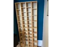 IKEA GNEDNY CD/DVD Storage units for sale - buyer collects